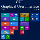 Graphical User Interface - Patents & Litigations